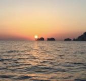 Sunset-on-the-needles-Lighthouse
